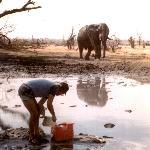 Waterhole 1986
