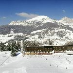 Photo de Sporthotel Monte Pana