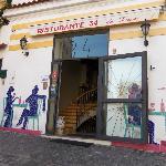 Restaurant 34 da Lucia