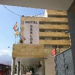 Photo of Carlos I Hotel