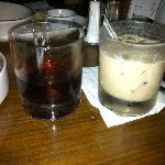 Black and White Russian