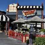 Captain Kidd's - Goog Place to Eat