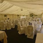 the white heather great wedding venue