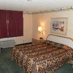 Foto de Ocean Gateway Inn