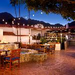 Adobe Grill @ La Quinta Resort