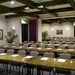 Salon de Conferencias