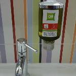 All Seasons Hotel Aachen City: I prodotti con Ecolabel.