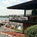 Gino's East of Lake Geneva