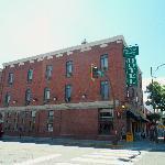 mount baker heritage building