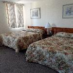 Photo de Mount Baker Hotel