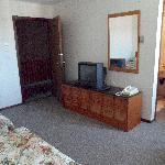 regular double room