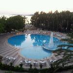 Foto de Top Hotel