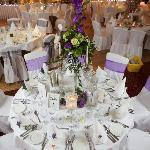 Banqueting Suite