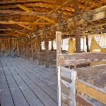 James Cant Ranch barn