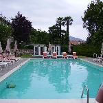 Foto de Hotel Villa Paradiso