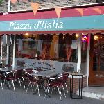 Da Alfio Ristorante Pizzeria