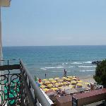 Photo de Hotel Lido