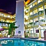 Photo of Garcia Peral Hotel