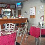Inside Nelli's