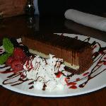 """Anniversary Dessert"""