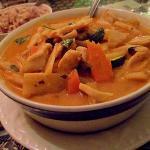 Kang ped curry