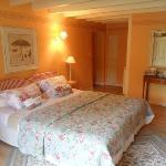 la chambre provençale