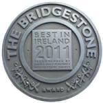 Bridgestone 2011 & 2012