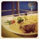 Maritimo Steak