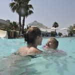νεροτσουλήθρες πισίνα