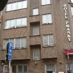Hotel-Restaurant Franky