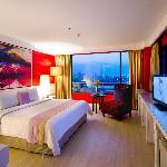 Pano Room