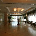 Aranvert Hotel Kyoto lobby