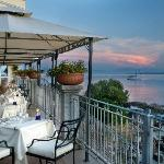 Photo de Hotel Gabbiano Azzurro