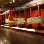Rock art exhibitions