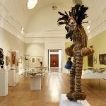 Exhibition View - Adornment