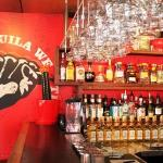 We have the biggest Tequila Bar in Brisbane!