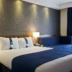 Rooms start from only £39.00