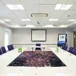Perfect for a meeting - BOOK TODAY