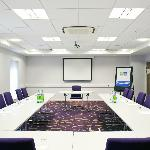 Meeting Rooms start at just £75.00 per day