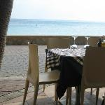 Photo de La Marina pizzeria