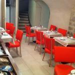 قاعة الإفطار