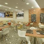 Photo of Gastrobar Tryp Santiago