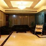 Photo de Hotel Hari Heritage