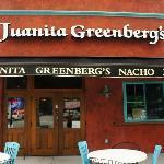 Juanita Greenberg's