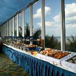 Horizons - All You Can Eat Seafood Buffet