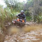 muddy marvellous!