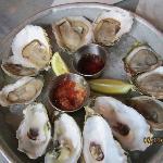 Pearlz Oyster Bar