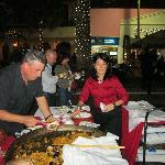las olas wine and food festival 2012