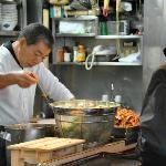 The best ramen in Tokyo...?