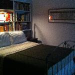 Photo de Jumel Terrace Bed and Breakfast
